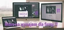 biurowiec technologiczny dla firm IT