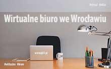 wirtualne biuro Wrocław, wirtualny