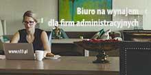 biuro dla administracji Wrocław, biura