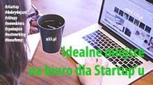 małe biura dla startup Wrocław