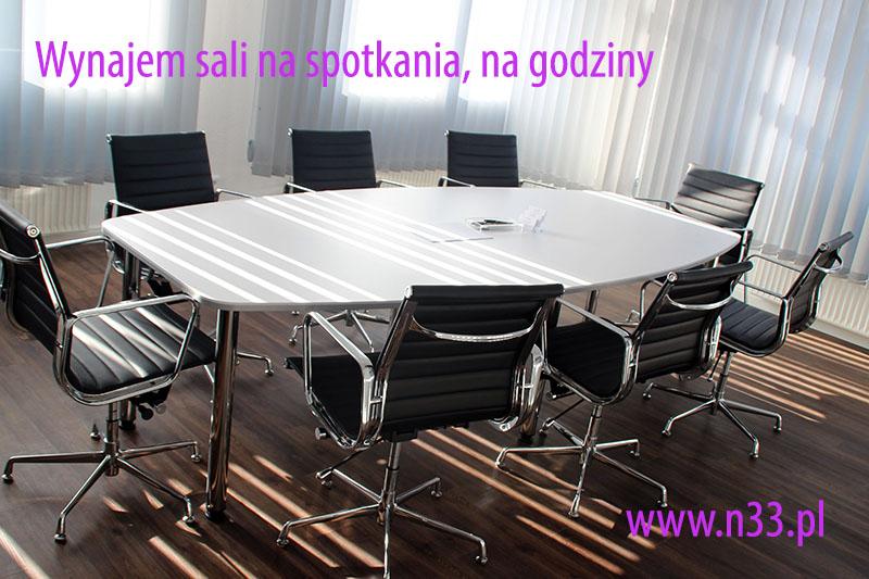sale na konferencje Wrocław